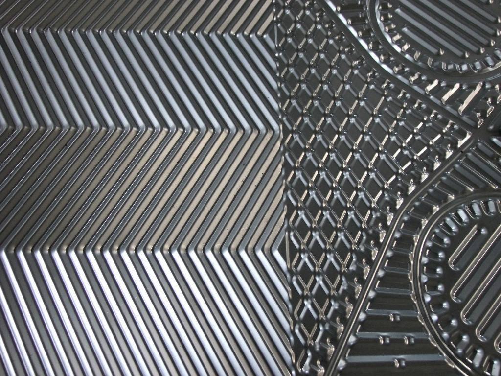 扬中换热器板片厂家介绍换热器冷却水减少的原因是什么