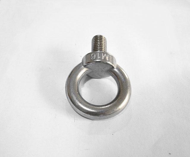不锈钢吊环螺栓