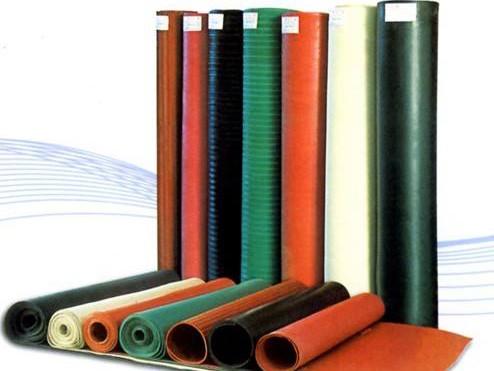 配電室/變電站專用絕緣膠墊/絕緣橡膠板