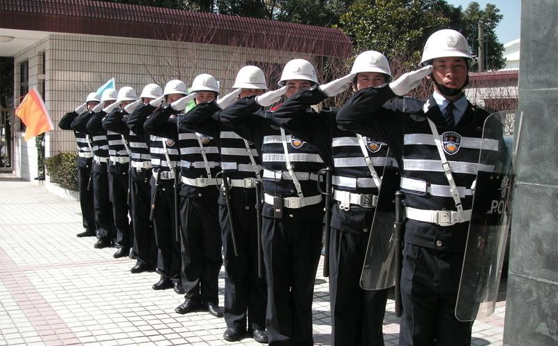 四川保安公司保安日常工作的注意事项