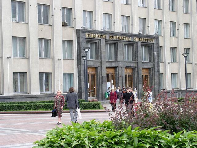 白俄罗斯留学,工薪家庭