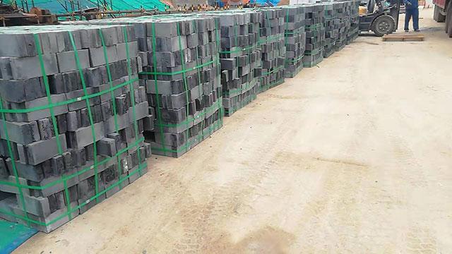 纯粘土土窑烧制六面95砖规格图