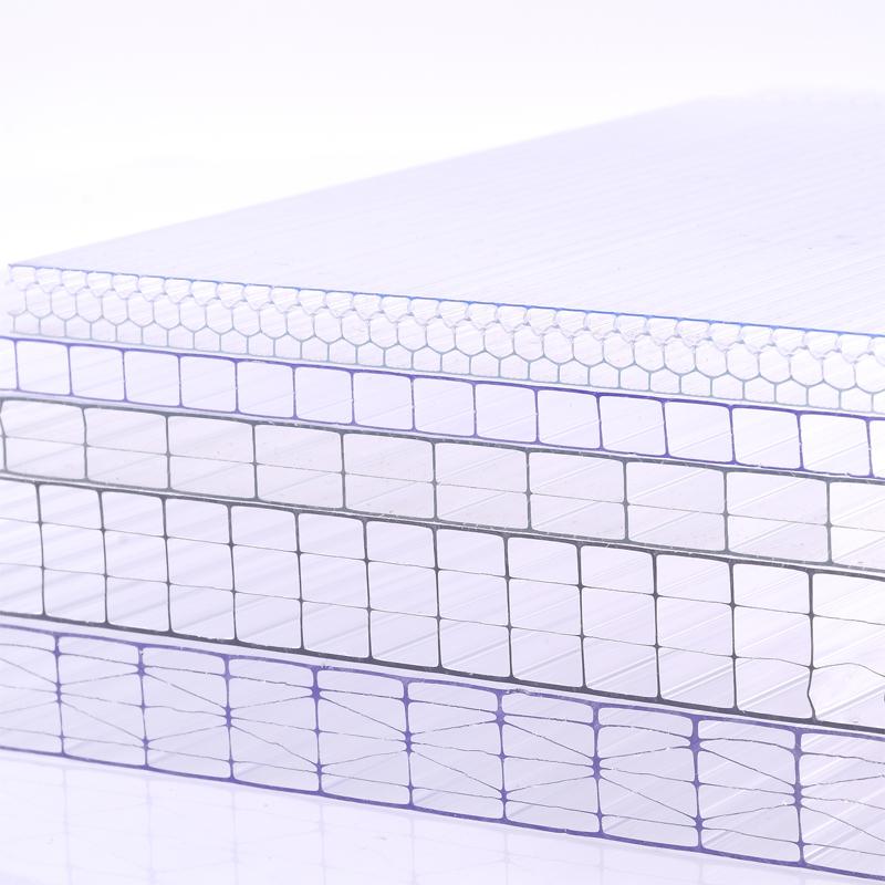 影响阳光板价格的因素