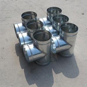 螺旋风管设备厂家