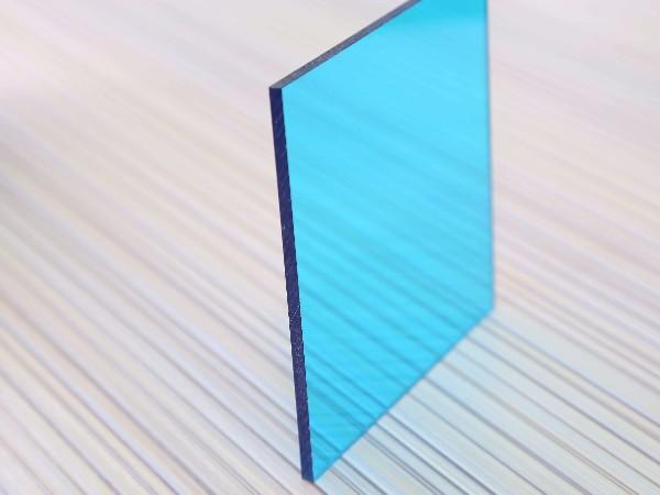 影响PC阳光板透光度的因素有哪些