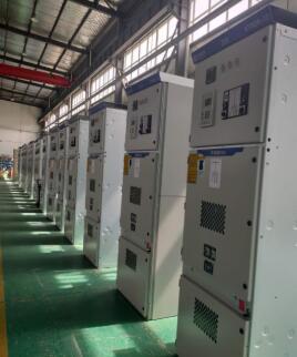 KYN28A中压中置柜厂家