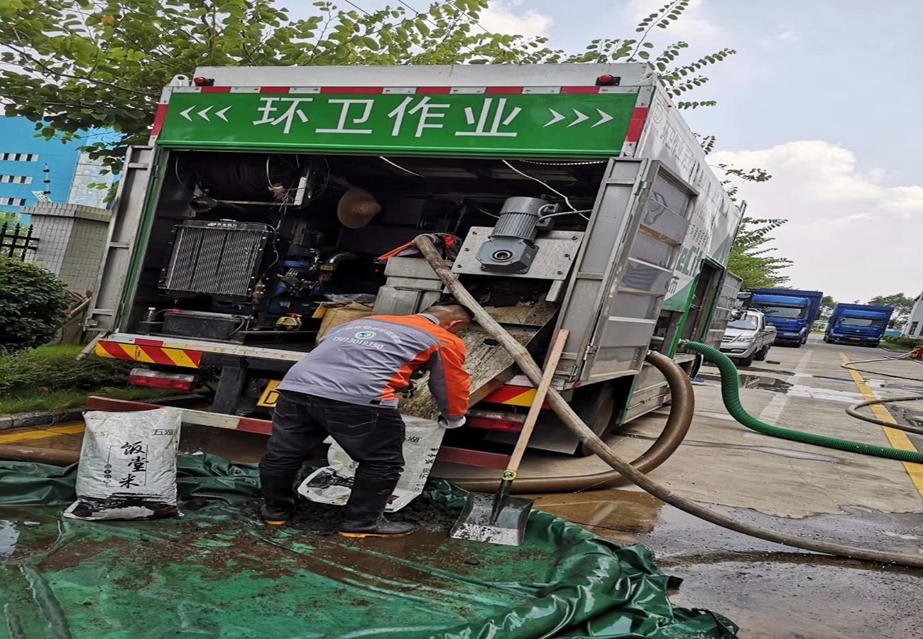 清理化粪池的清理要求