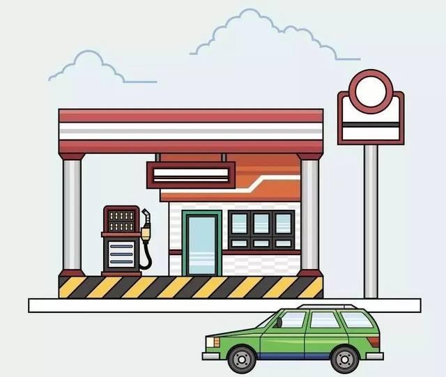 撬装加油站的由来及安全性怎么样