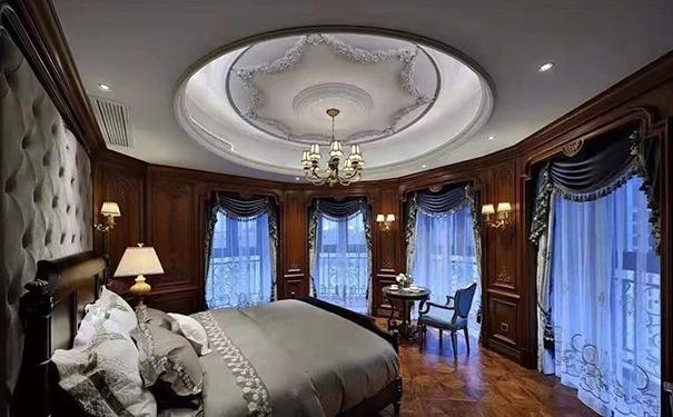 新中式家庭装修风格最撩人