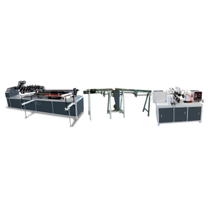 呼和浩特国产纸管设备生产商