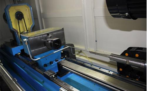 包头重型机械|深孔钻机床的特点和排屑