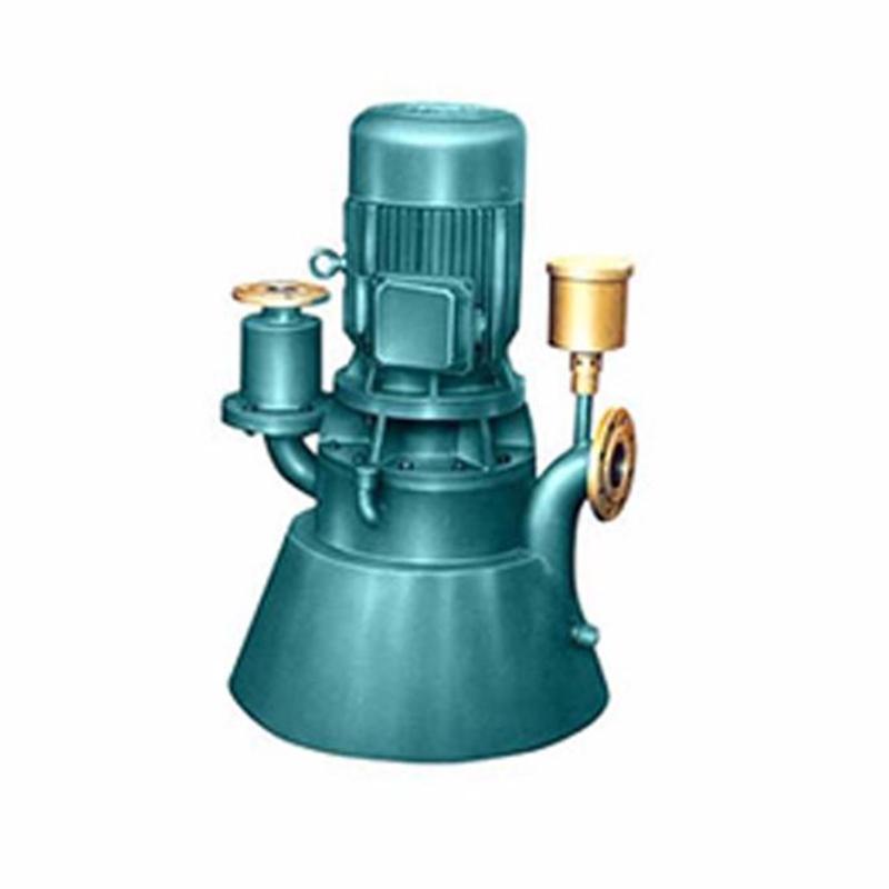 WFB系列无密封自吸泵