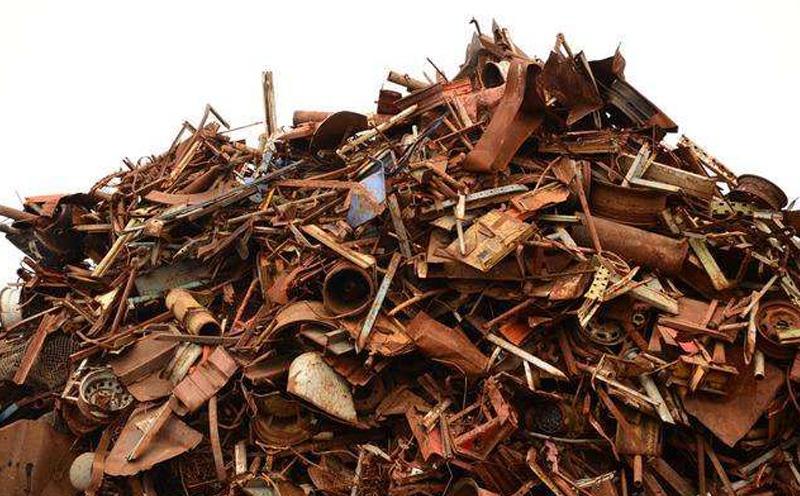 再生金属回收知识详解