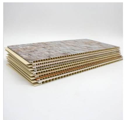 芜湖原来竹木纤维集成墙板如此受欢迎
