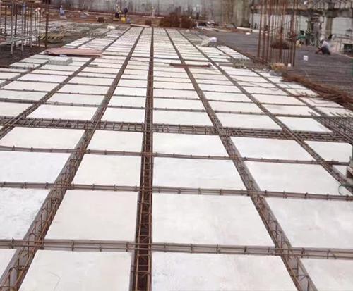 详细解答下网梁密肋楼盖有什么特点?能在建筑领域中大范围的运用呢