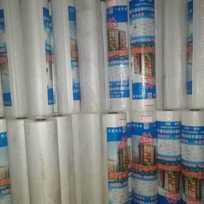 APP防水卷材