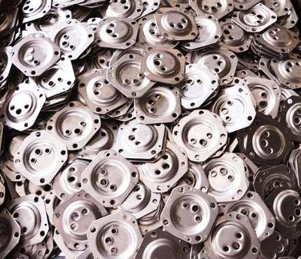 金属冲压加工应当了解的事项