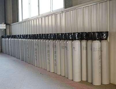 浅析液氮气体的广泛应用