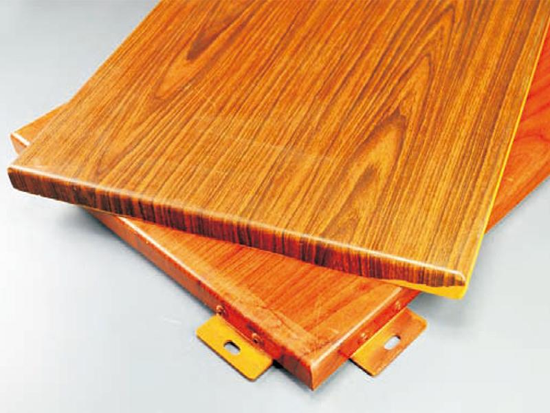新热转印木纹(进口木纹)