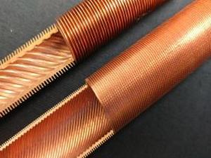 低翅片螺纹管