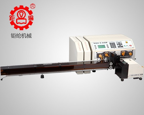 Cl-360 + 160 + 260L automatic computer wire cutting machine