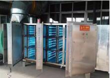 【廢氣處理設備】光氧催化廢氣處理