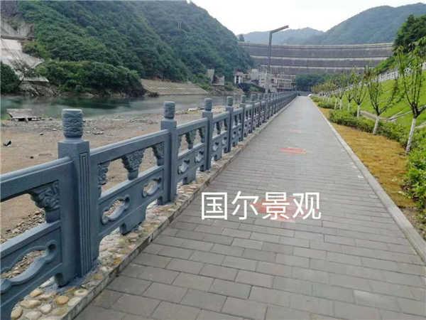 人造石护栏