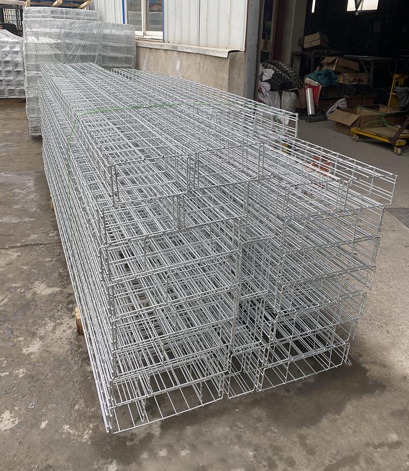 钢网桥架生产厂家