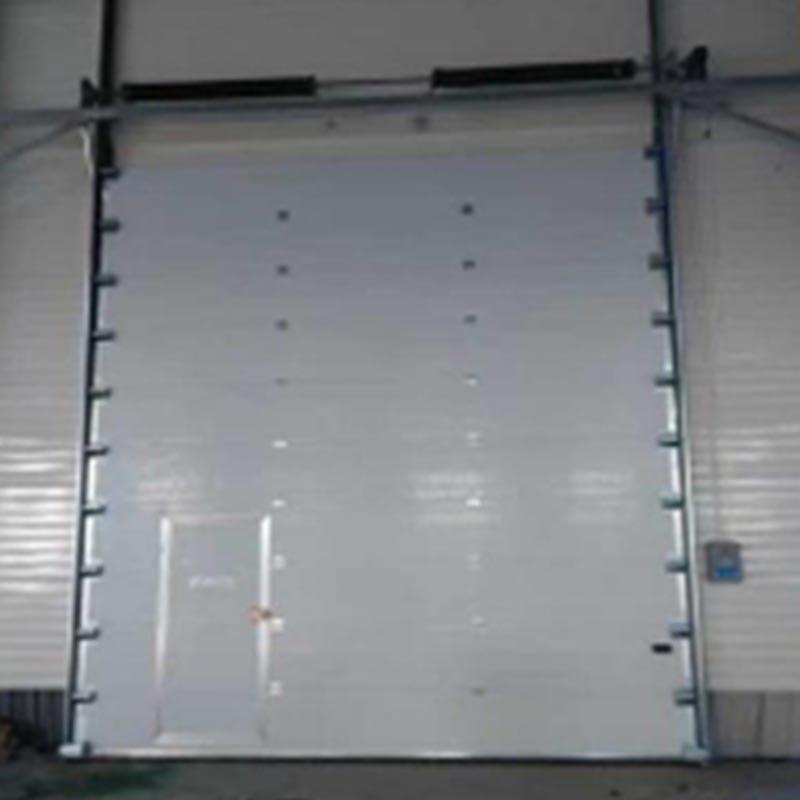 鄂尔多斯悬浮折叠门的市场规模有多大!