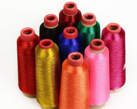 繡花線對紡織行業的影響