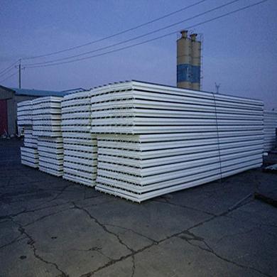 聚苯复合板