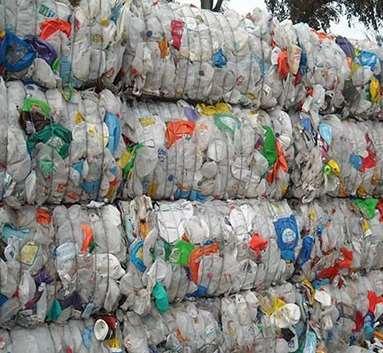 废塑料回收的相关指南分析