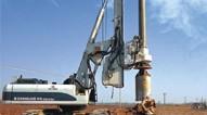 平顶山知名旋挖钻机专用泥浆加工厂