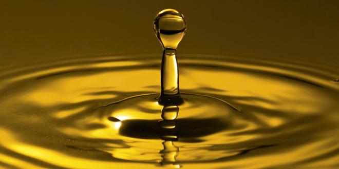 压缩机的润滑油