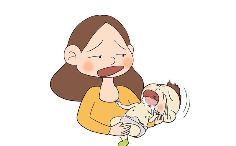 婴儿的动作语言暗藏了哪些含义?