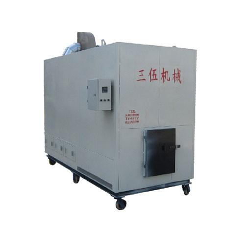 5LK-40型环保节能型热风炉