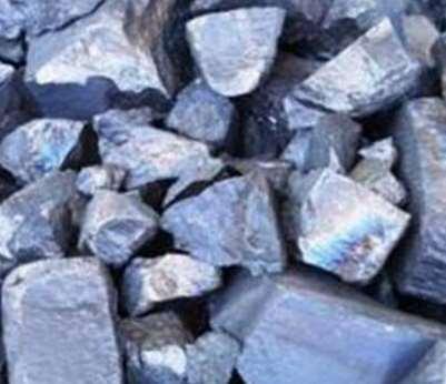 硅钙锰合金的生产详细说明