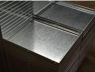 钣金加工一般采用哪些材料进行加工