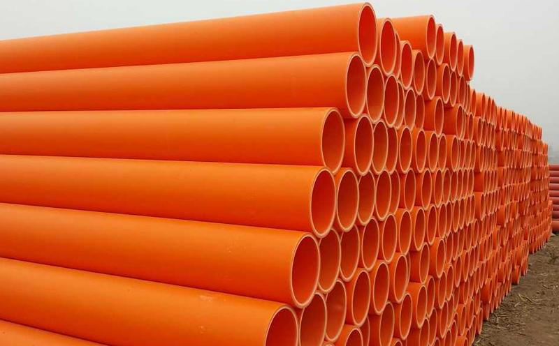 PVC电力管道