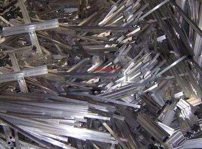 废铝回收中经常含有什么杂质