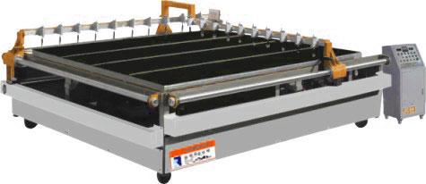 RL-系列半自动多刀切割机(转输)