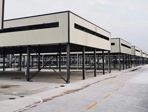 重慶鋼結構公司