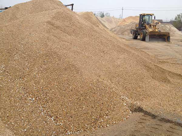 工业鹅卵石