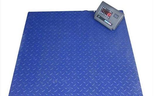 混凝土搅拌站电子地磅计量检定的重要性