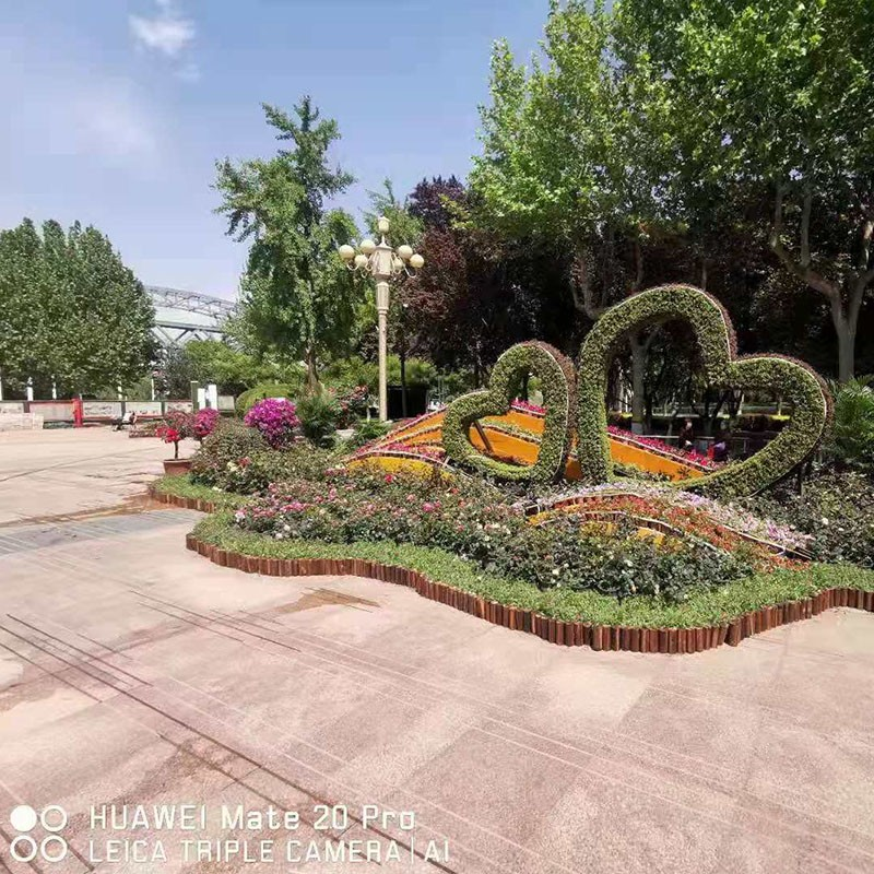 园林雕塑在景观设计中的功能和作用