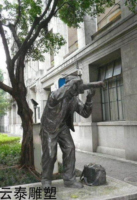石家庄专业提供玻璃钢雕塑