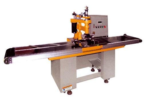 RL-系列全自动异形玻璃切割机