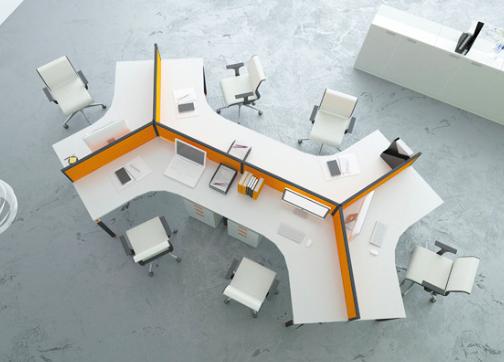 如何选择适合的办公家具