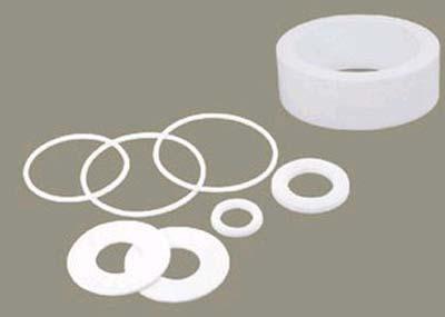 聚四氟乙烯垫圈生产