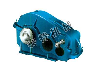 ZQ型大传动比圆柱齿轮减速器